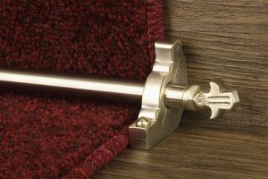 Satin-nickel-country-bordeaux-plain
