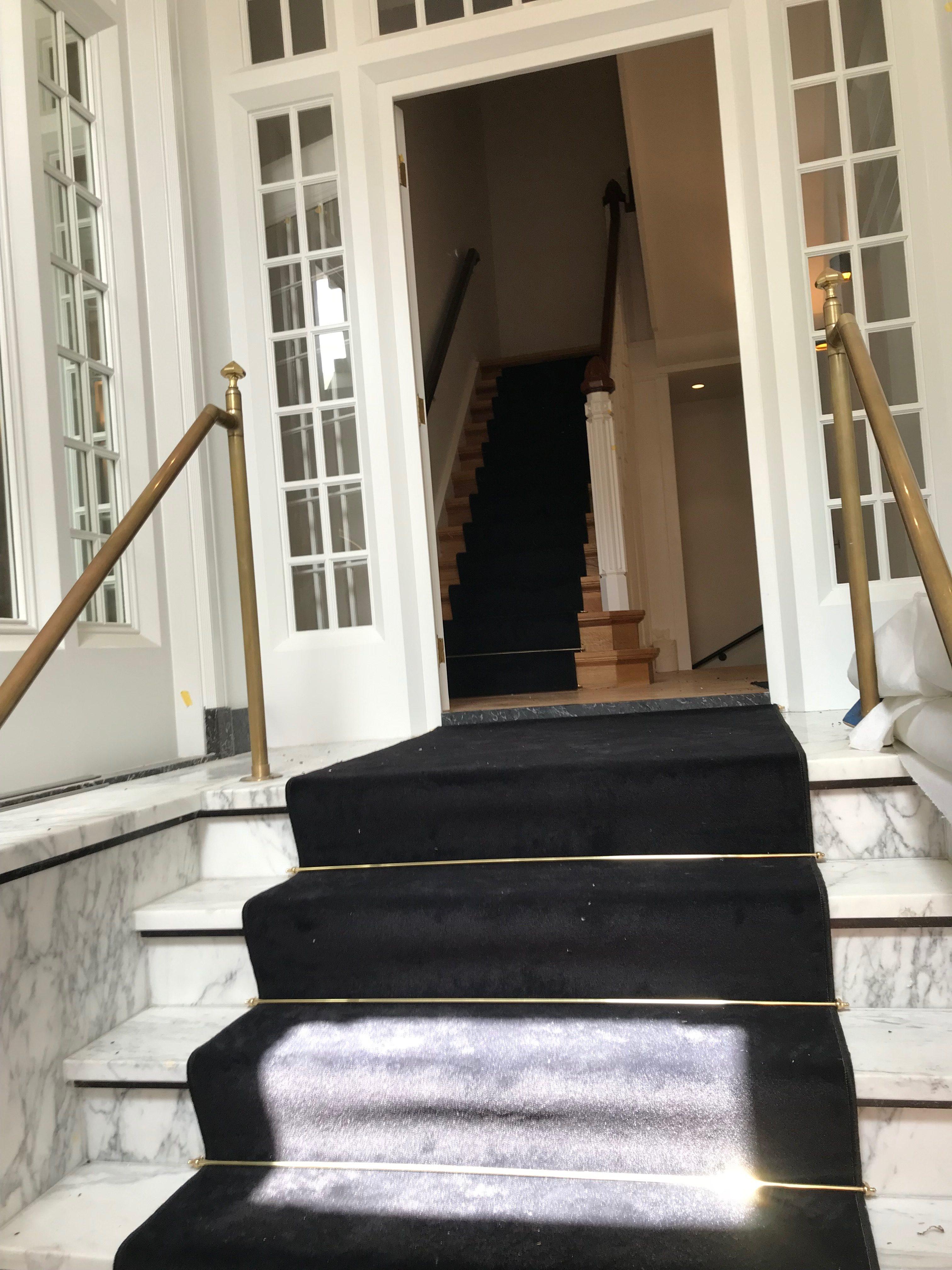 Richelieu Escalier